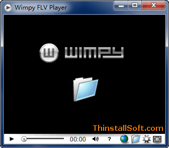 Wimpy FLV Player Portable