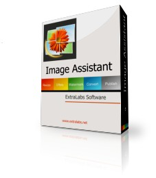 Image Assistant Portable