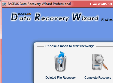 easeus data recovery wizard professional 5.0 1 free download