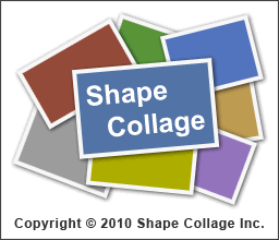 Shape Collage Portable