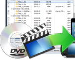 Aimersoft DVD Ripper Portable - Wonderful DVD Converter