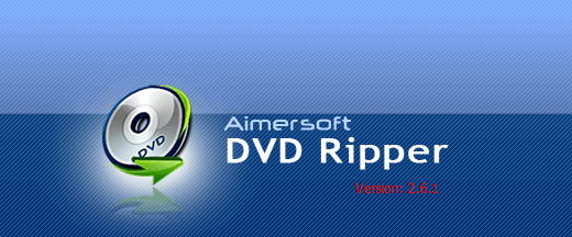 Aimersoft DVD Ripper Portable