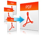 Ultra PDF Merger Portable - Free PDF Joiner