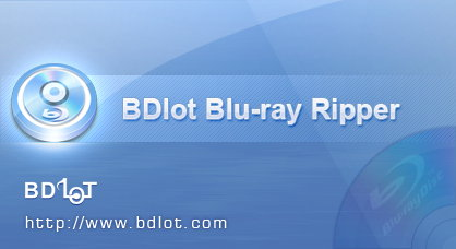 BDlot Blu-ray Ripper Portable