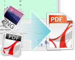 PDFMate Free PDF Merger Portable 1.09 - PDF Joiner and Splitter