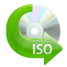 AnyToISO Lite Portable 3.7.4 - Powerful ISO Creator and Extractor