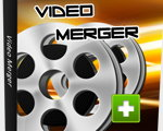 X2X Free Video Audio Merger Portable 2.0 - Easy Video Joiner