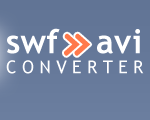 Swf2Avi Portable 1.0.2027 - Batch SWF to AVI Converter