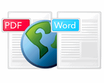 Some PDF to Word Converter Portable 2.0 - Free Convert PDF to Doc