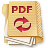 ACPsoft PDF Converter Portable 2.0