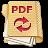 ACPsoft PDF Converter Portable 2.0 - Multifunctional PDF Converter