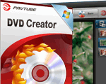 Pavtube DVD Creator Portable 1.0.0 - User-friendly DVD Authoring and Burning Software