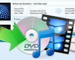 Daniusoft Video Converter Free Portable - Convert Videos For Free