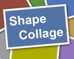 Shape Collage Portable - Make Beautiful Picture Collage