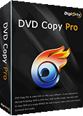 WinX DVD Copy Pro Giveaway Version